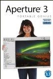 Aperture 3 Portable Genius [Paperback] Josh Anon (Author)