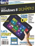 Exploring Windows 8 For Dummies (For Dummies (Computer/Tech)) [Paperback]