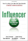 Influencer: The Power to Change Anything [Hardcover] Kerry Patterson (Author)