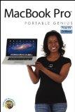 MacBook Pro Portable Genius [Paperback]