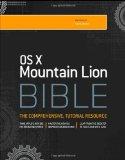 OS X Mountain Lion Bible [Paperback]