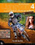 The Adobe Photoshop Lightroom 4 Book for Digital Photographers (Voices That Matter) [Paperback]