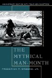 The Mythical Man-Month: Essays on Software Engineering, Anniversary Edition (2nd Edition) [Paperback]
