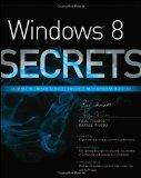 Windows 8 Secrets [Paperback]