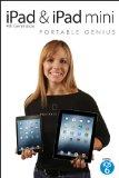 iPad 4th Generation & iPad mini Portable Genius [Paperback]
