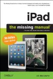 iPad: The Missing Manual (Missing Manuals) [Paperback]
